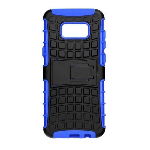Puzdro Panzer Hard Xiaomi Redmi Note 4 Global/Note 4X - čierno-modré
