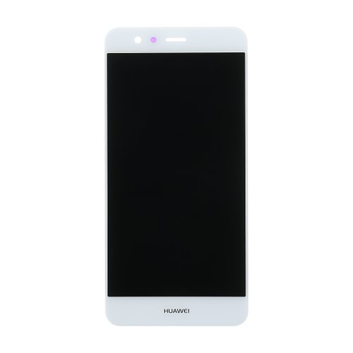 Huawei P10 Lite - LCD Displej + Dotyková Plocha - Biely