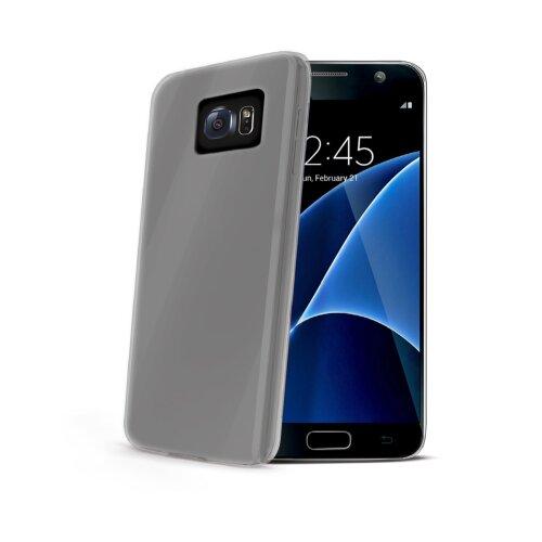 TPU púzdro CELLY Gelskin pre Samsung Galaxy S7, bezfarebné