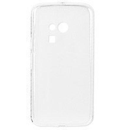 Puzdro Nokia 216/Nokia 150 Jelly TPU 0,3mm transparentné