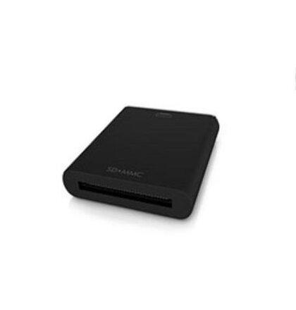 HP Slate SD Card Reader