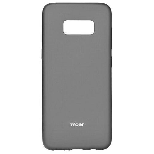 Puzdro Roar Jelly Colorful TPU Samsung Galaxy S8 G950 - šedé