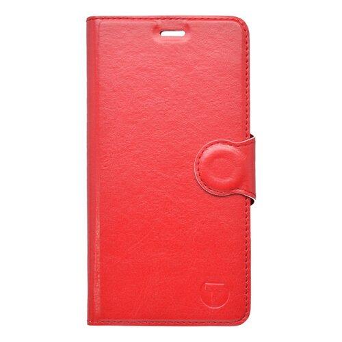 Puzdro NoName Book Samsung Galaxy J7 J710 2016 - červené