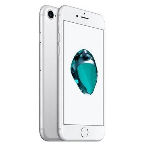Apple iPhone 7 128GB Silver - Trieda C