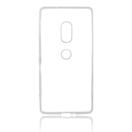 Puzdro NoName Sony Xperia XZ2 - transparent