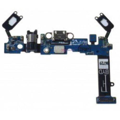 Samsung Galaxy A5 A500F - Flex Kábel Nabíjacieho Konektora