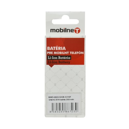 Batéria Samsung Galaxy A3 2016 2300mAh (EB-BA310ABE)