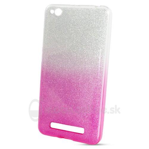 Puzdro Shimmer TPU Sony Xperia XA1 G3121 - ružové