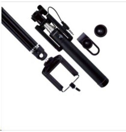 Lenovo balíček trojnožka,selfie tyč,čočky