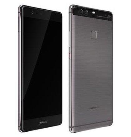 Huawei P9 Plus Single SIM Šedý - Trieda C