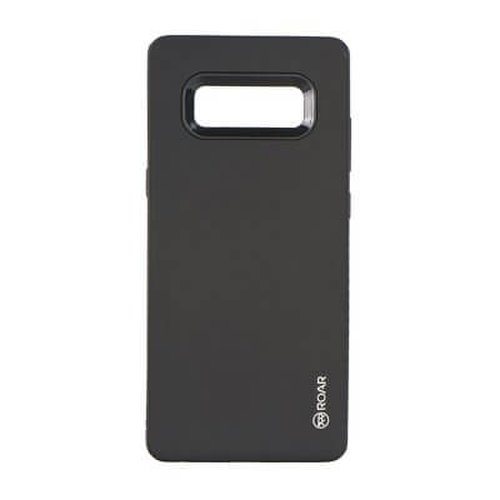 Puzdro Roar Rico Armor TPC Samsung Galaxy Note 8 - čierne