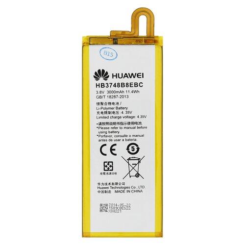 Batéria Huawei HB3748B8EBC Li-Pol 3000mAh (Bulk)