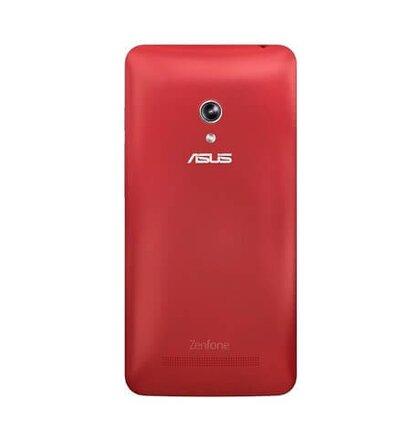 ASUS Zen Case pre ZenFone 5 červené -A500CG, A501CG,  A500KL
