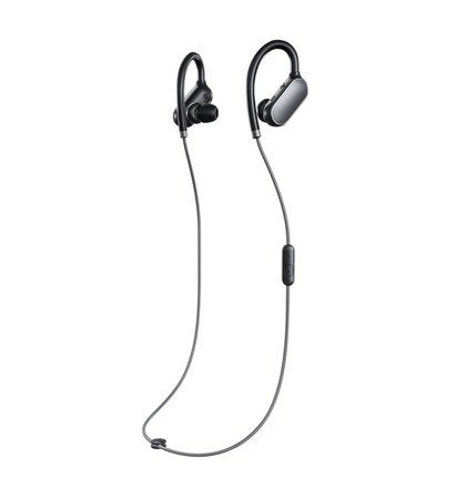 Xiaomi Sporty Stereo Bluetooth Headset Black