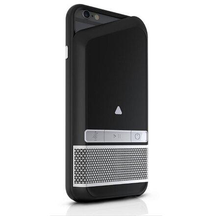Zagg Speaker Case iPhone 6/6s