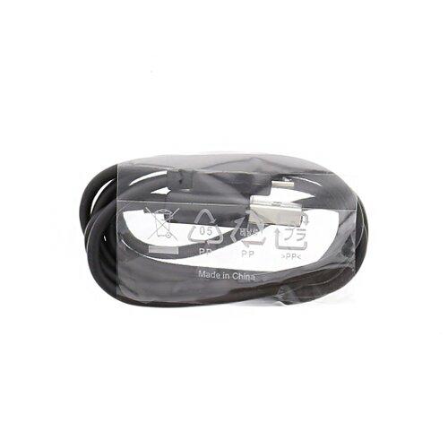 Dátový kábel LG MicroUSB 1m Čierny (Bulk)