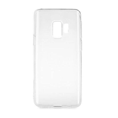 Puzdro Roar Jelly TPU Samsung S9 G960 - transparentné