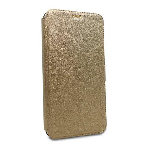 Puzdro Book Pocket Nokia 6 - zlaté