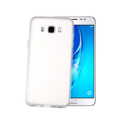 TPU púzdro CELLY Gelskin pre Samsung Galaxy J7 (2016), bezfarebné
