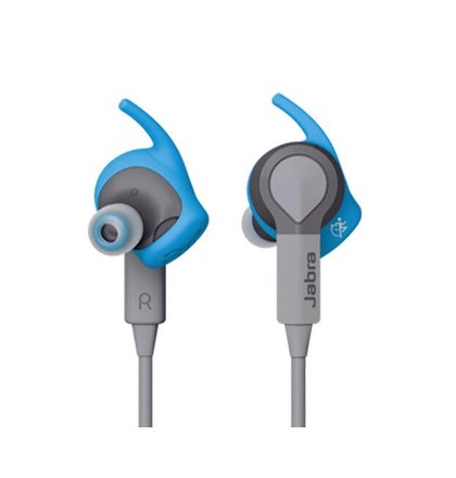 Jabra Sport Coach Stereo Bluetooth HF Blue (EU Blister)