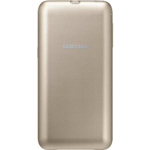 EP-TG928BFE Originál Sada na bezdrôtové nabíjanie Galaxy S6 Edge Plus G928 - zlatá