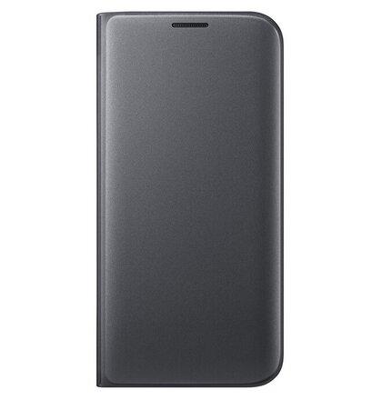 Samsung Flip Wallet EF-WG930PBEG S7 (G930) čierne