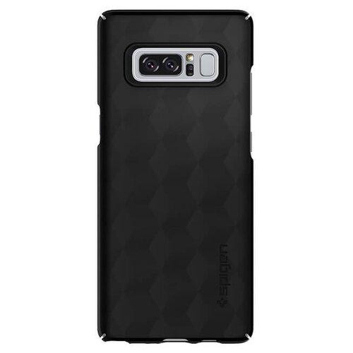Puzdro Spigen Thin Fit Samsug Galaxy Note 8 N950 - čierne