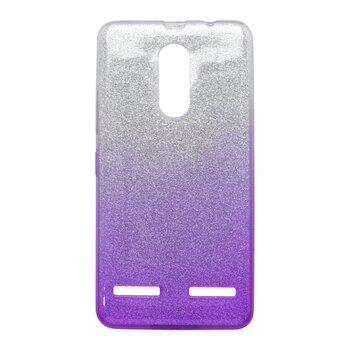 Puzdro Shine TPU Lenovo K6/K6 Power - fialové