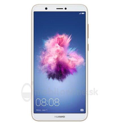 Huawei P Smart Dual SIM, Zlatý - SK distribúcia