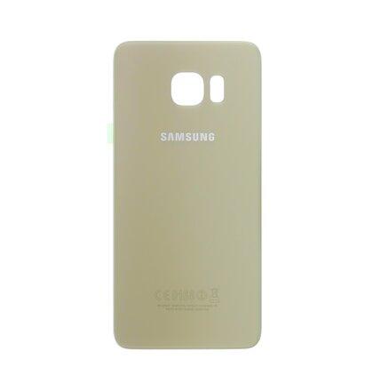 Samsung G928 Galaxy S6 Edge Plus Gold Kryt Baterie