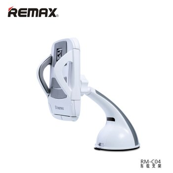 Remax Universal Držák do Auta RM-C04 White/Grey