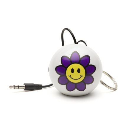 Reproduktor KITSOUND Mini Buddy kytka
