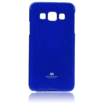 Puzdro Jelly Mercury TPU Samsung Galaxy A5 A500 - modré