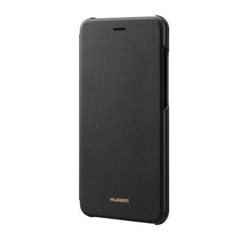 Huawei Original Folio Pouzdro Black na P9 Lite 2017 (EU Blister)