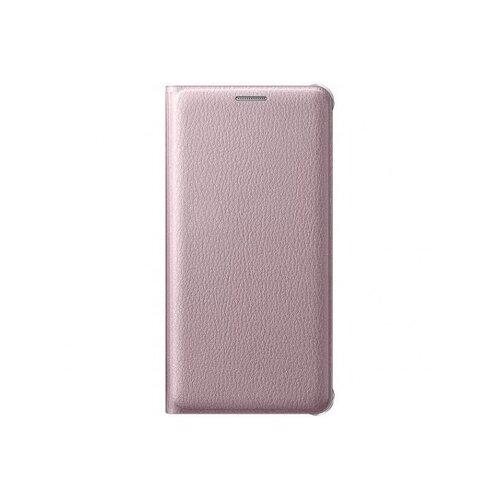 EF-WA510PZE Puzdro Samsung Galaxy A5 A510 2016 (Pošk. Blister) - ružové