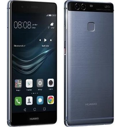 Huawei P9 Single SIM 3GB/32GB Modrý - Trieda A