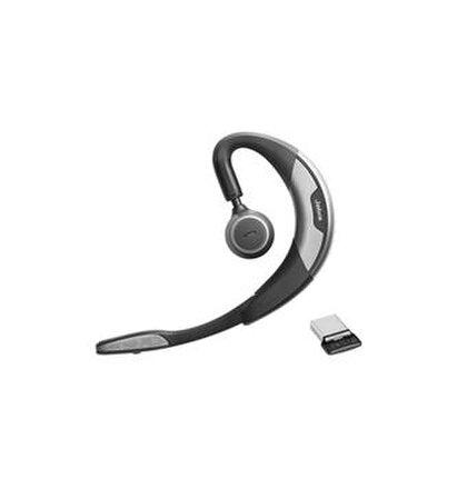 Jabra MOTION UC, USB/BT, MS, nové balení