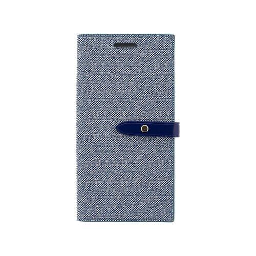 Puzdro Mercury Milano Book Samsung Galaxy S8+ G955 - modré