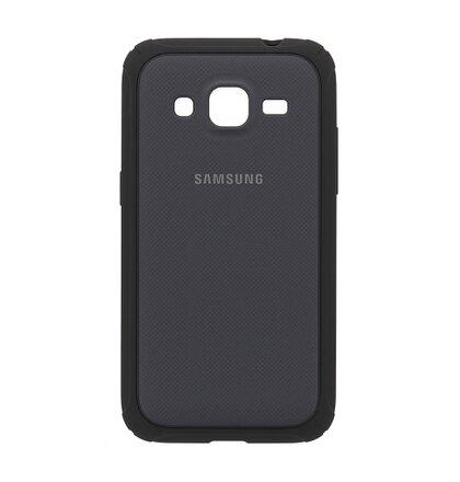 EF-PG360BSE Samsung G360/G361 Ochranný Kryt Grey pro Galaxy Core Prime