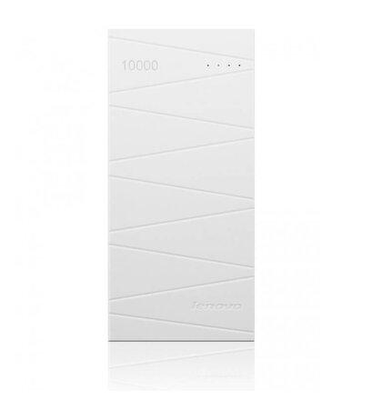 Lenovo Power Bank PB500 White (10000 mAh)