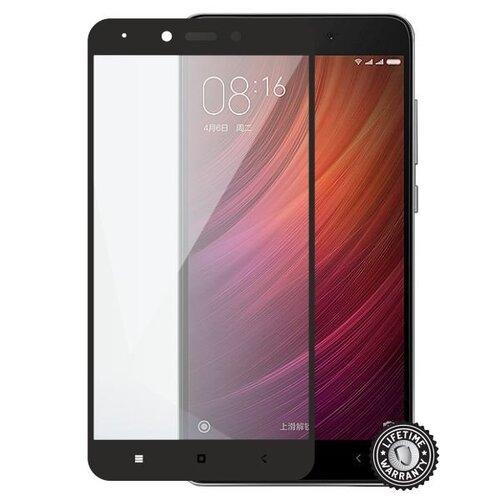 Screenshield XAIOMI Redmi Note 4 Ochranné sklo protection (full COVER black) - Film for display protection