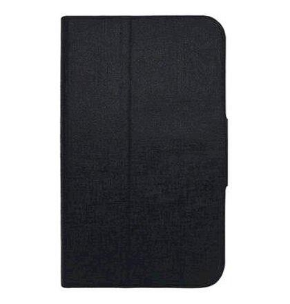 Otočné puzdro na tablet Samsung P3200 Galaxy Tab 3 7.0, čierne
