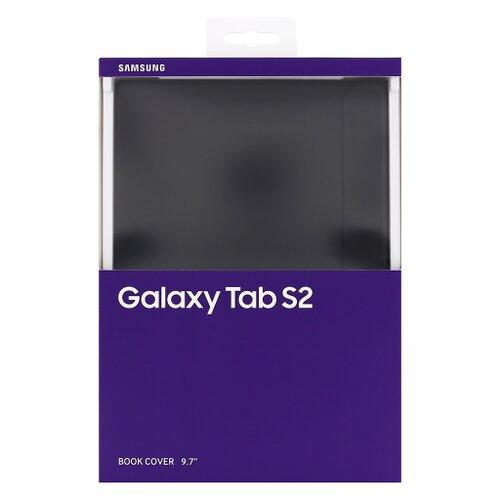 EF-BT820PBE Samsung Pouzdro pro Galaxy Galaxy Tab S3 Black