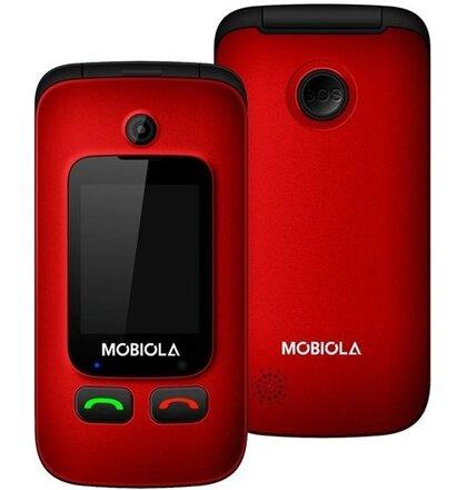 Mobiola MB610 Červený