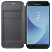 EF-WJ530CBE Samsung Folio Pouzdro Black pro Galaxy J5 2017 (EU Blister)