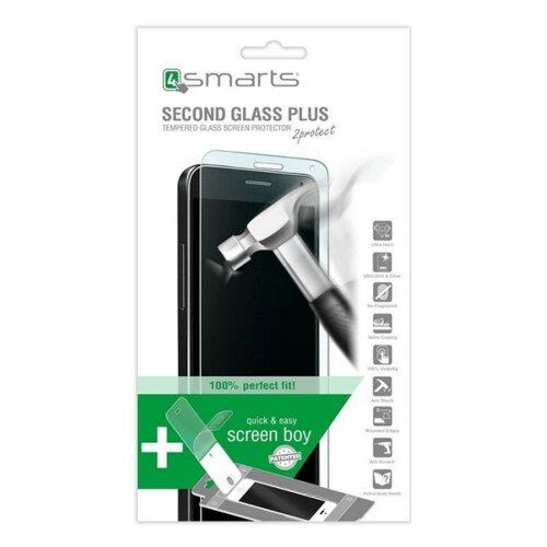 Tvrdené sklo 4smarts Samsung Galaxy A3 A310 2016 Hybrid Flex-Glass