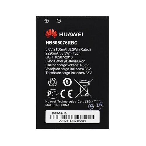 Batéria Huawei HB505076RBC Li-Ion 2100mAh (Bulk)