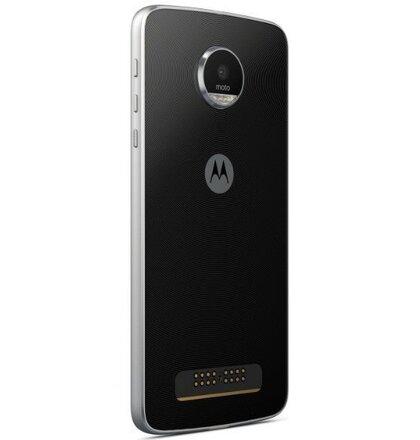 Motorola Moto Z Play Single SIM Silver - Trieda A
