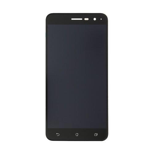 Asus ZenFone 3 ZE520KL - LCD Displej + Dotyková Plocha - Čierny