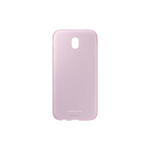 EF-AJ530TPE Samsung Jelly Cover Pink pro Galaxy J5 2017 (EU Blister)